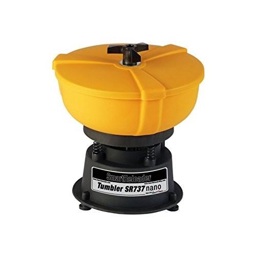 Limpiador de vainas SmartReloader SR737 NANO