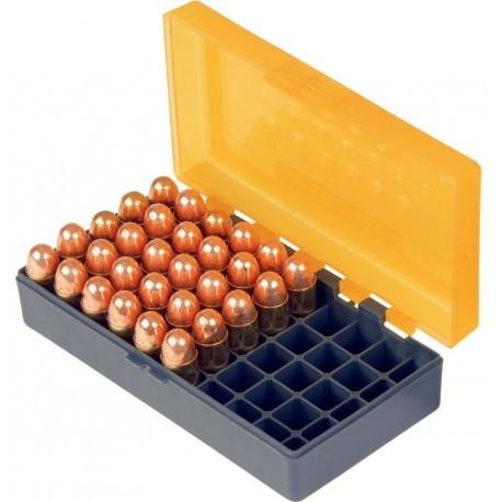Caja porta munición SmartReloader 50 unidades