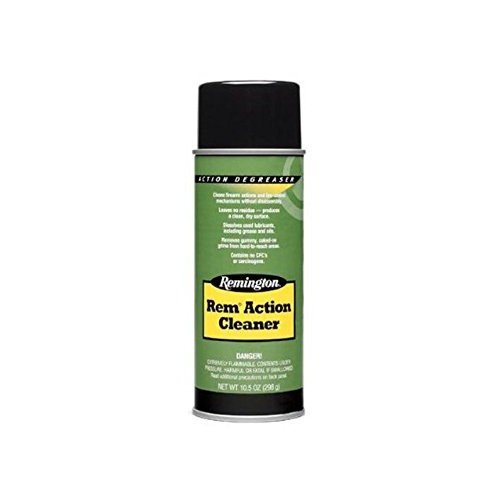 Limpiador Remington Action Cleaner