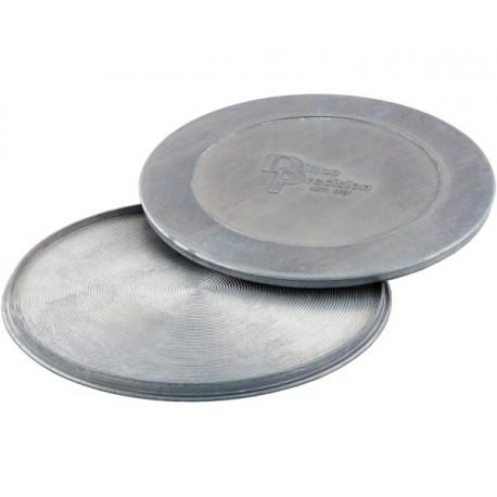 Bandeja Dillon  aluminio pistones
