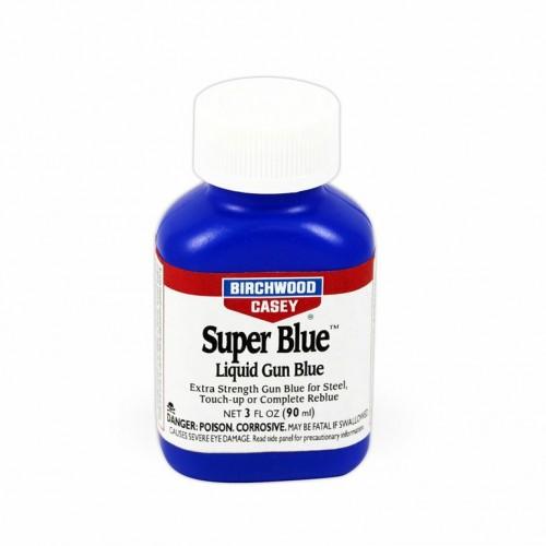 Pavón Casey Super Blue