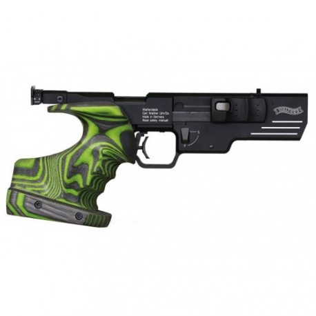Pistola Walther SSP Cal. 22 l.r.