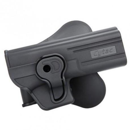 Funda Cytac Glock 17