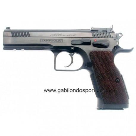 Pistola Tanfoglio Stock III Cal. 9X19
