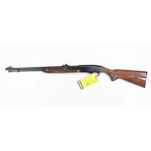Carabina Remington 552 BDL Cal. 22 L.R.