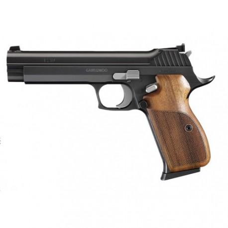 Pistola Sig Sauer P210 Target cal. 9PB.