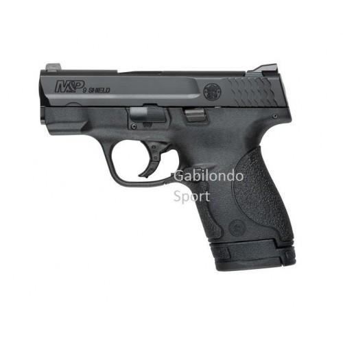 Pistola Smith&Wesson M&P 9 Shield 9 PB.