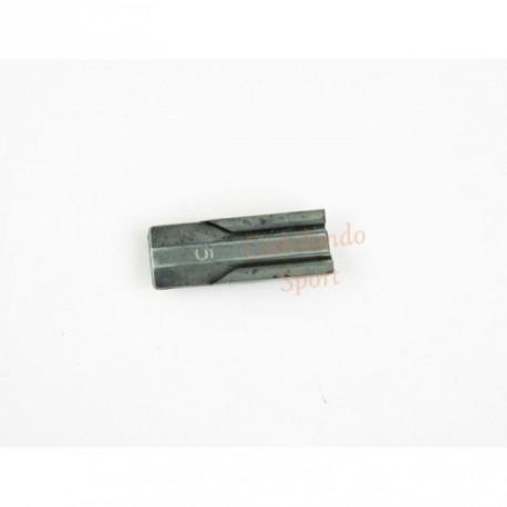 Bandeja deslizante de vainas cal. 9mm para Dillon XL650