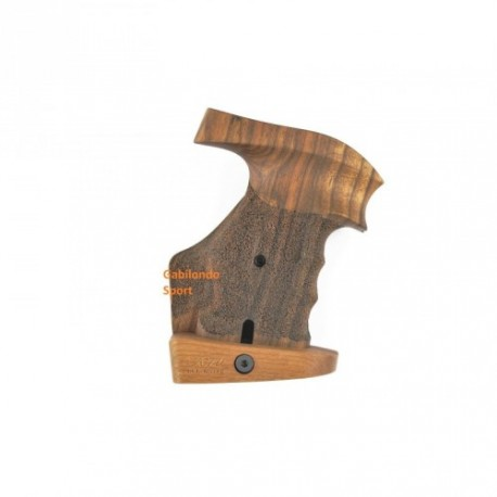 """Cachas Nill S&W K/L """" Square """" SW043"""