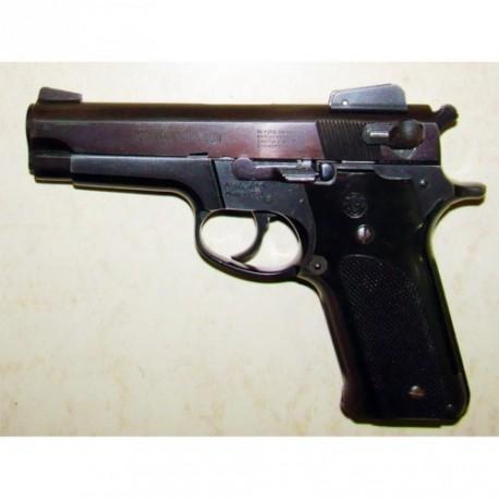 Pistola Smith&Wesson 559 Cal. 9PB Ocasión