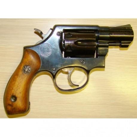 "Revolver Llama 2"" Cal. 38 SPL Ocasión"