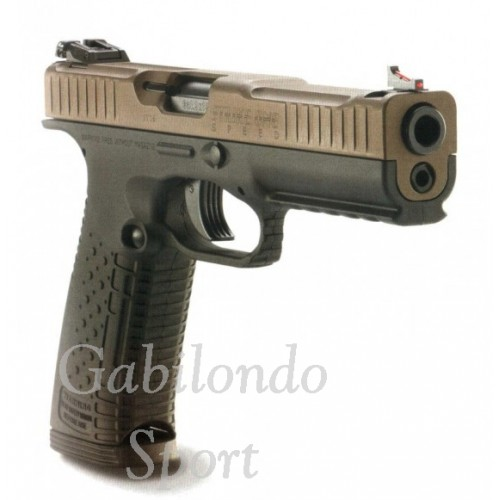 Pistola Arsenal Strike One Speed Bronze 9PB.