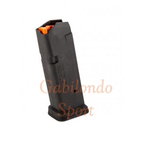 Cargador Glock 17 cal. 9PB. Magpul