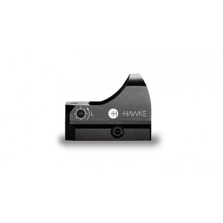 Visor Hawke micro reflex 3 MOA