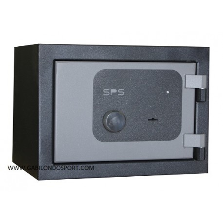 SPS NIVEL III Mod. 350 (2012)
