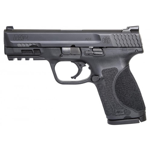Pistola Smith&Wesson M&P 9 2.0