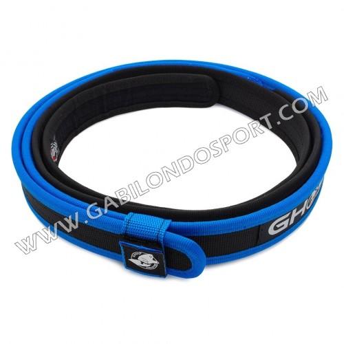 Cinturón Ghost IPSC Azul