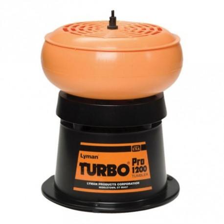 Limpia vainas Lyman Turbo Pro 1200
