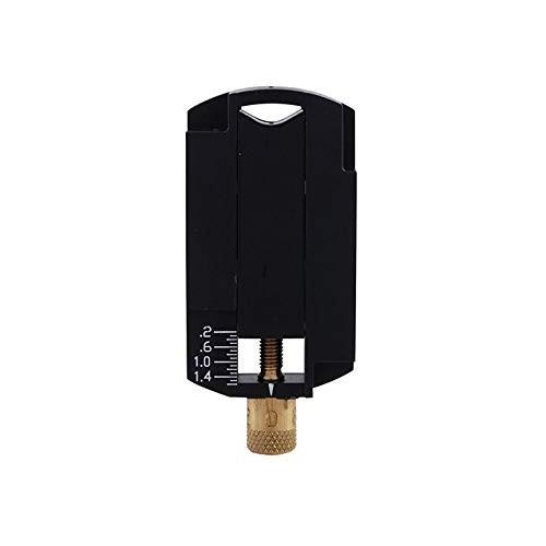 Micrómetro LEE dosificador