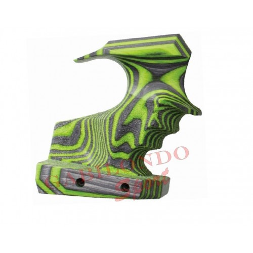Cacha Walther SSP verde