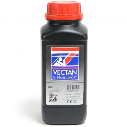 Pólvora Vectan BA9