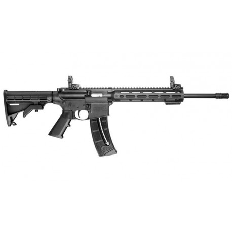 Carabina Smith&Wesson M&P 15 Sport Cal. 22 L.R.