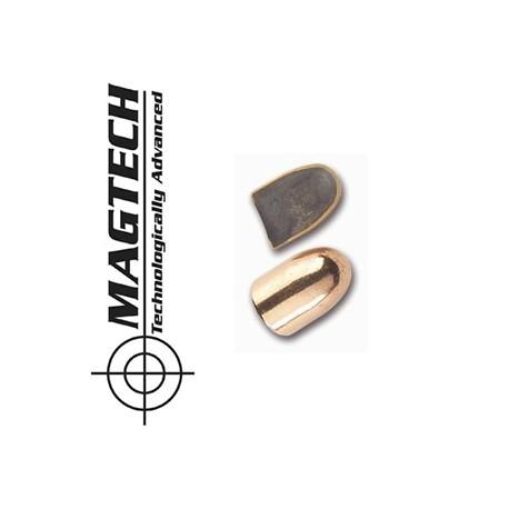 Puntas Magtech 380 auto / 9mm Corto