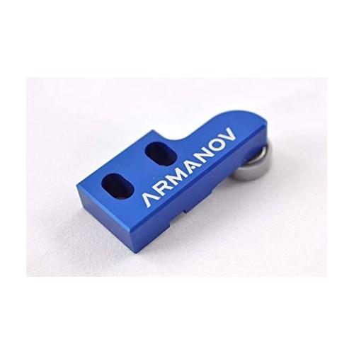 Suavizador de acción Dillon XL650-750 Armanov