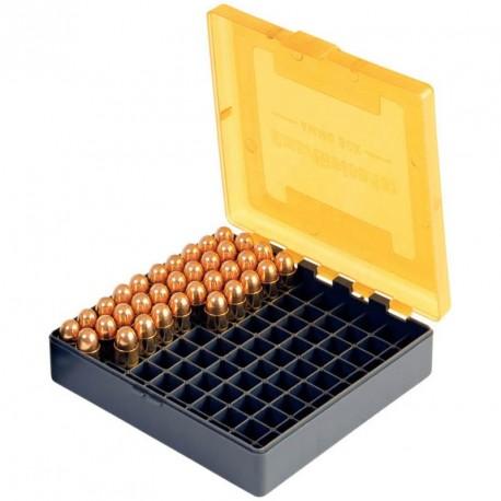 Caja munición Smart Reloader 38 Special