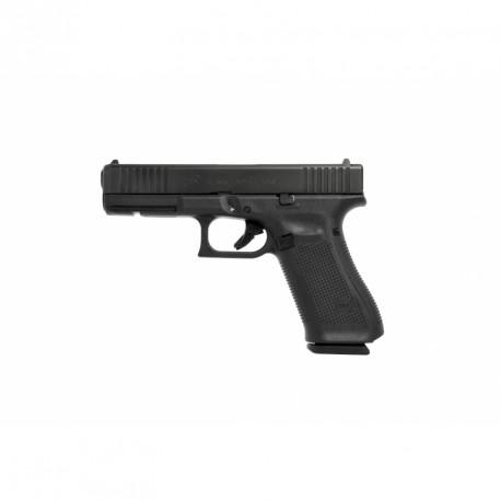 Pistola Glock 17 5ª Gen cal. 9pb.