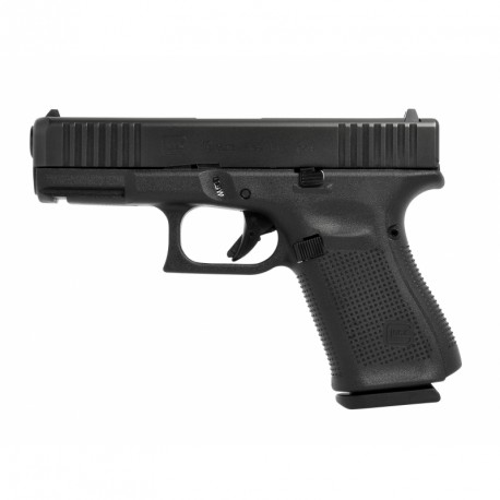 Pistola Glock 19 5ª Gen cal. 9Pb.