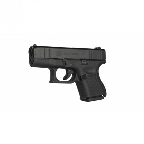 Pistola Glock 26 5ª Gen cal. 9Pb.