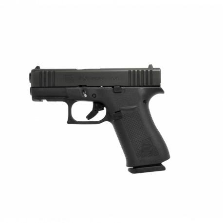 Pistola Glock 43X Cal. 9Pb.