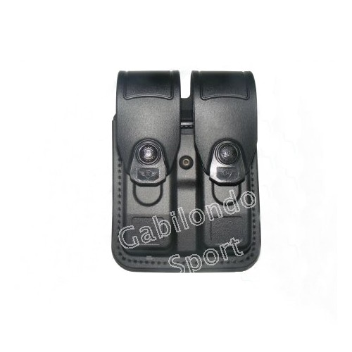 Funda Cargador Doble Radar