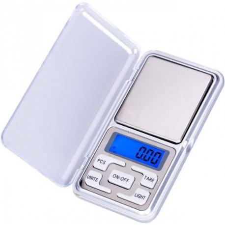 Bascula Frankford Digital DS-750