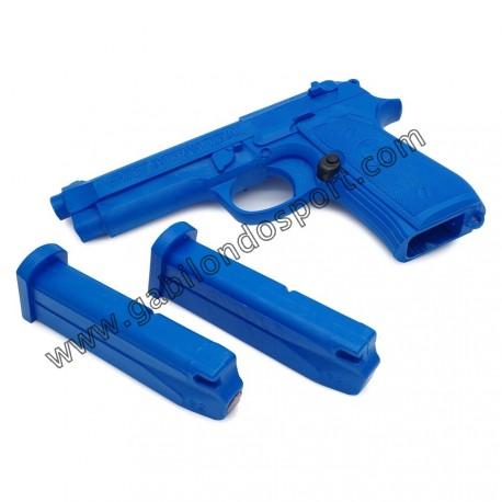 Pistola Beretta 92 Entrenamiento