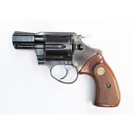 """Revolver Mauser Cal. 38-2"""" Ocasión"""