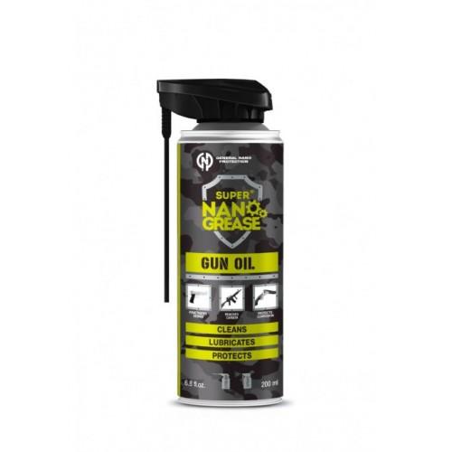 Aerosol Gun Oil NANO 200ml