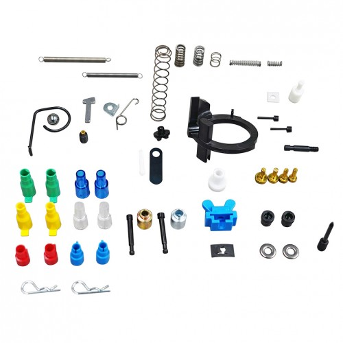 Kit recambios Dillon XL 750