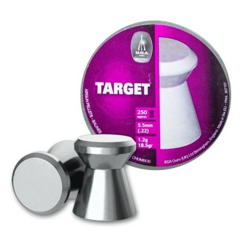 Balines BSA Target Cal. 5,5