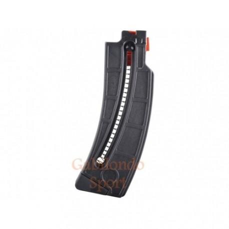 Cargador Smith&Wesson M&P 15-22