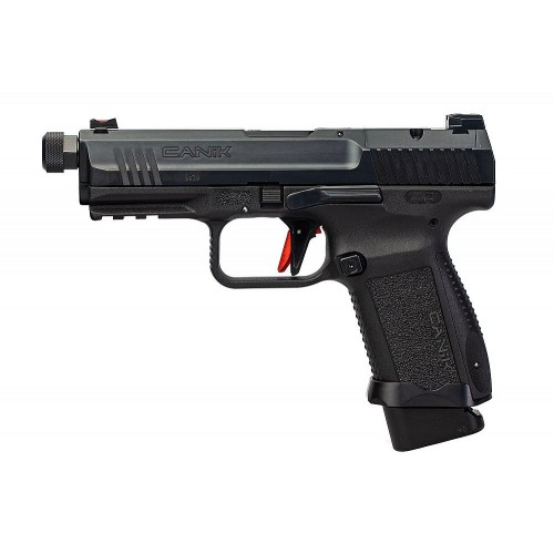 Pistola Canik TP9 Elite Combat Cal. 9pb.