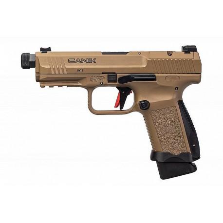 Pistola Canik TP9 Elite Combat Desert Cal. 9Pb.