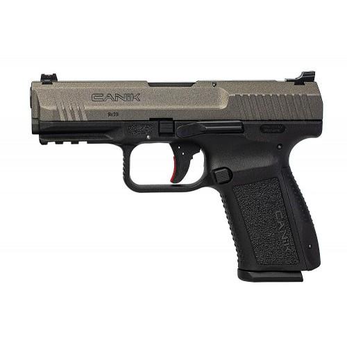 Pistola Canik TP9 SF Elite Tungsten