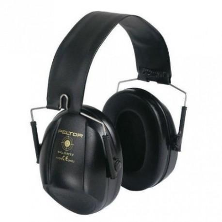 Protector auditivo PELTOR Bull's Eye I