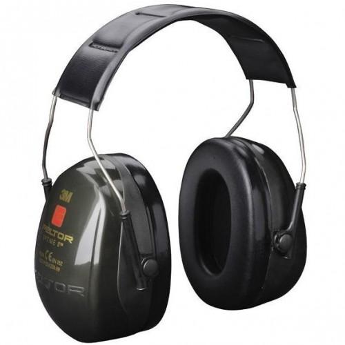 Protector auditivo PELTOR Optime II