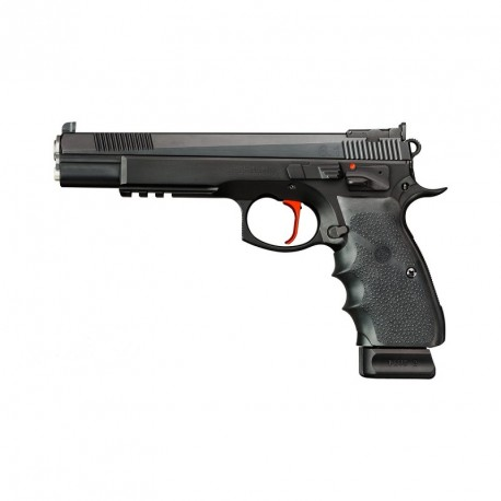 Pistola CZ SP01-6.1 9Pb.