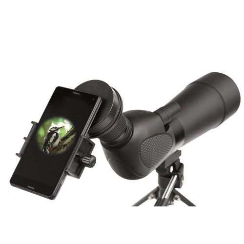 Adaptador de Teléfono para Telescopio