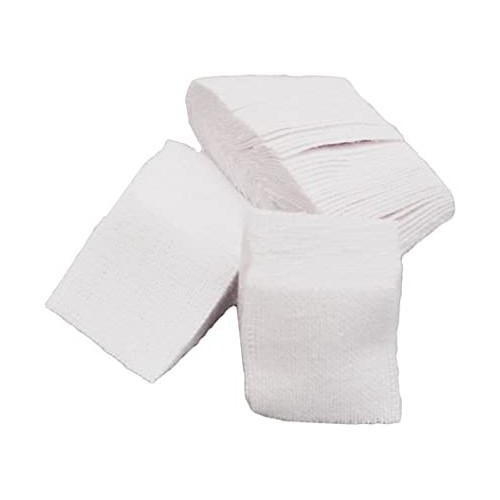 Parches algodón Tipton Calibre 22 l.r.