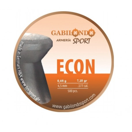 H&N Gabilondo Excite Econ cal. 4,5